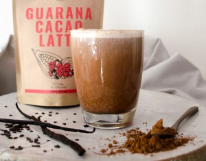 Guarana Cacao Latte Powder